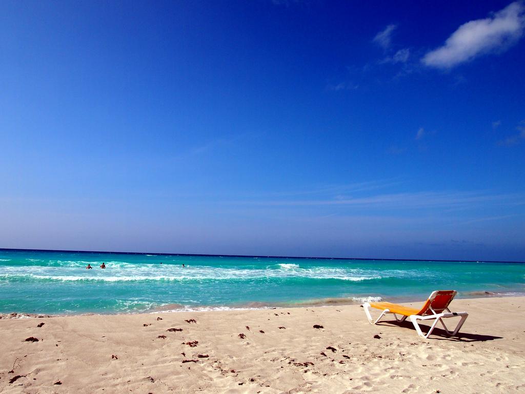 Strandvakantie: Een Heerlijk Ontspannen Vakantie