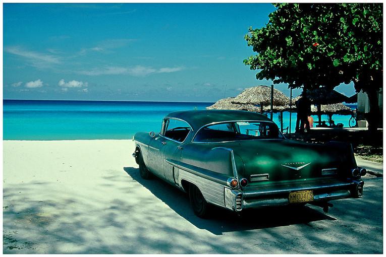 Strandvakantie Cuba Een Heerlijk Ontspannen Vakantie