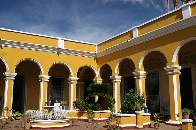 Museo Historico Principal