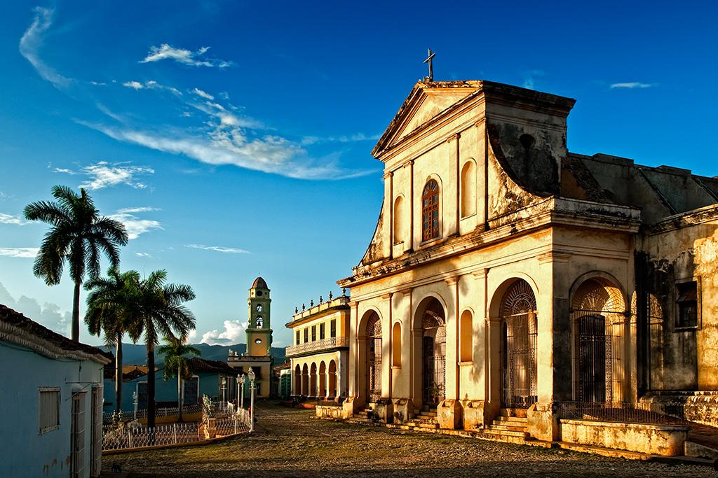 Trinidad De Authentieke Stad Van Cuba
