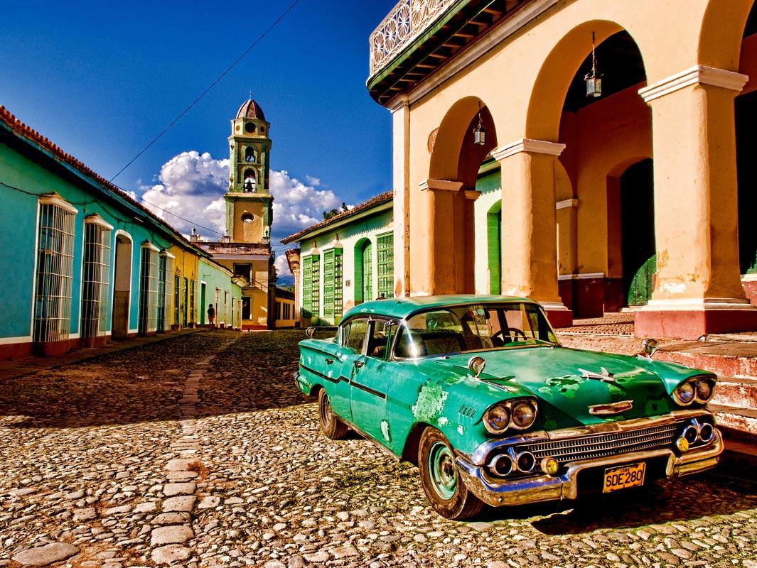 Autohuur Cuba