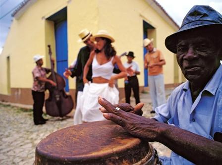 Groepsreis Cuba