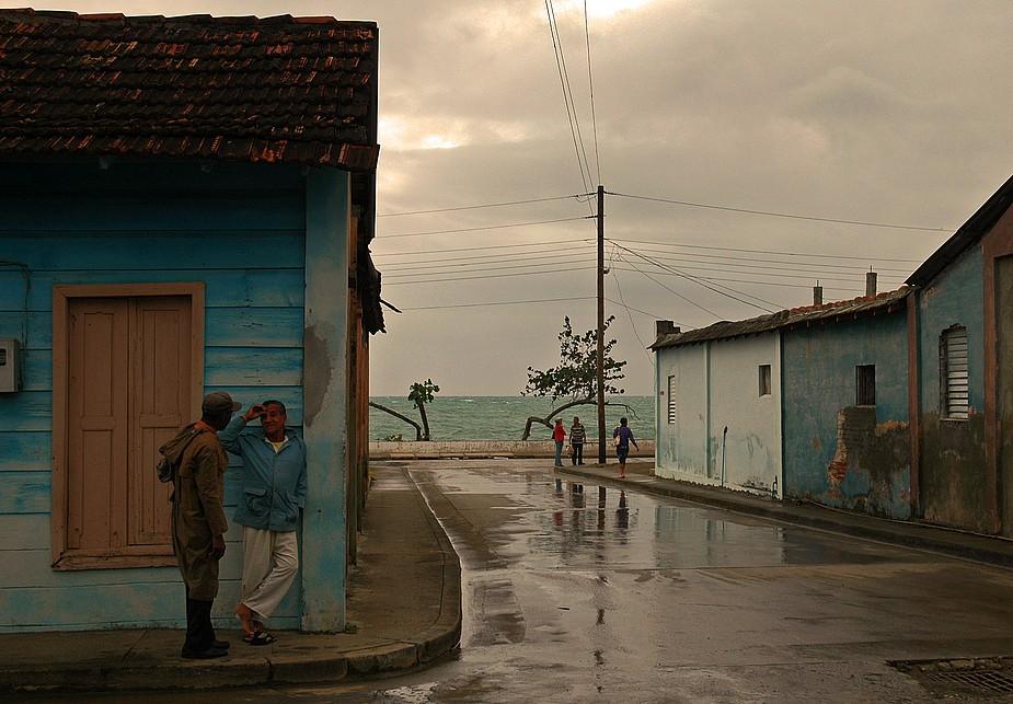 Regenbui Cuba